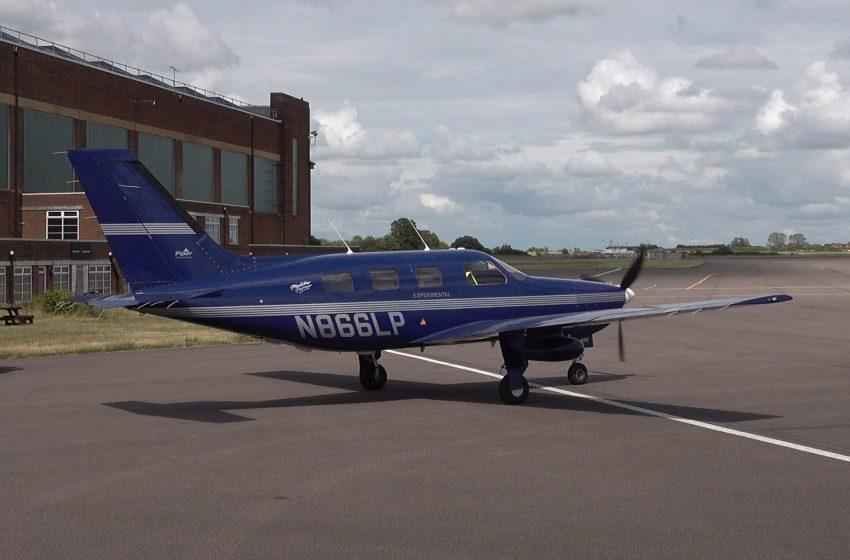 Hebat, Pesawat Komersial Tenaga Hidrogen Sukses Mengudara
