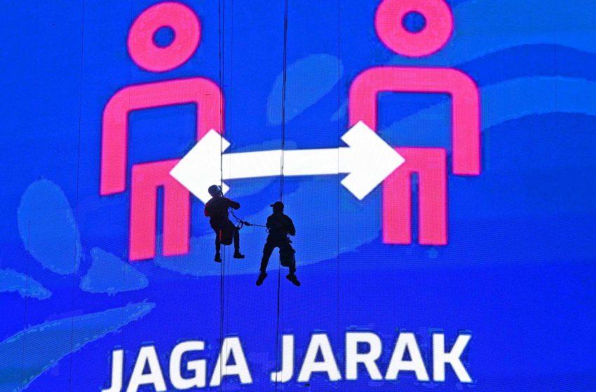 Pemprov DKI Dukung Jokowi Lakukan Mini Lockdown