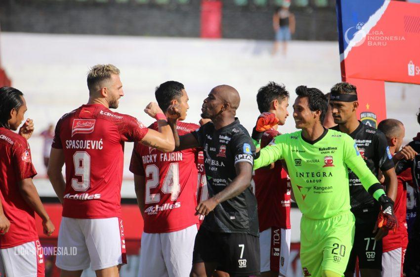 Polri Tak Akan Keluarkan Izin Keramaian Untuk Liga 1 dan Liga 2