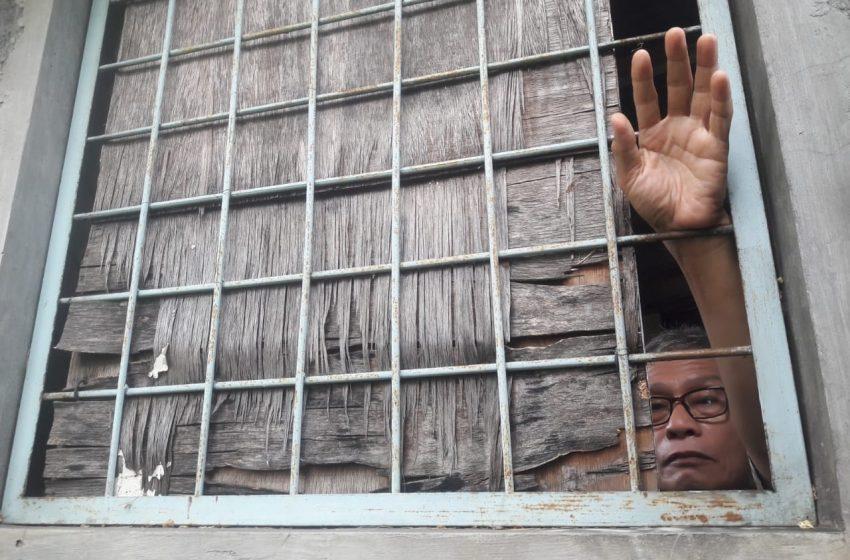 Keluarga Disekap dalam Rumah, Warga Denpasar Tak Ditanggapi saat Lapor Polisi