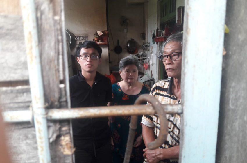 Bebaskan Keluarga Disekap 7 Jam di Denpasar