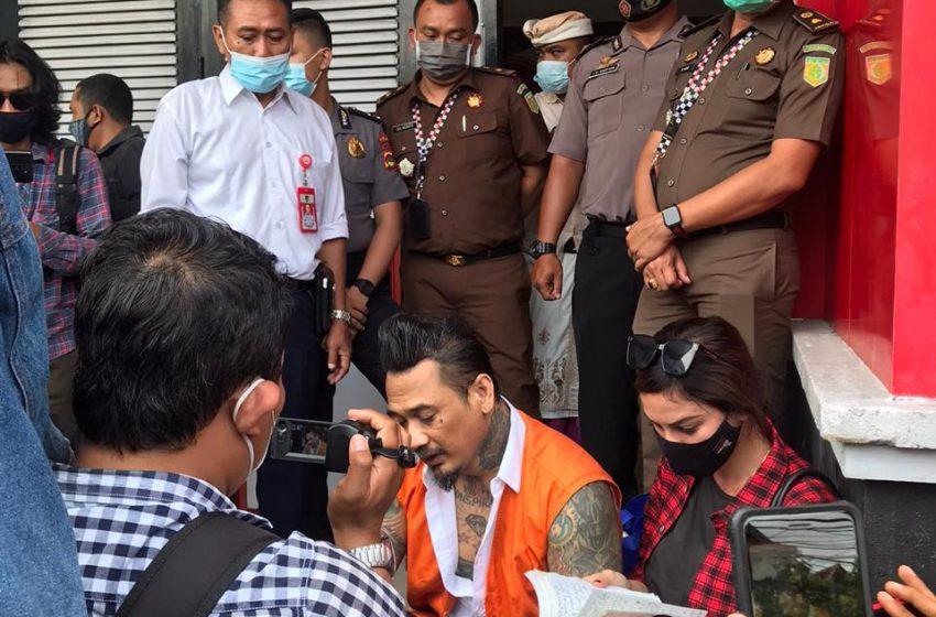 PT Kalah, Jaksa Kasus Jerinx Kasasi