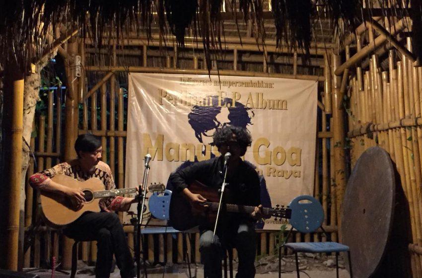 Luncurkan Mini Album 'Jalan Raya'