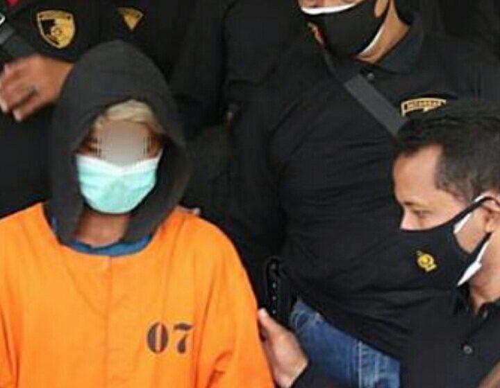 Sadis, Bocah 14 Tahun Bunuh Karyawati Bank