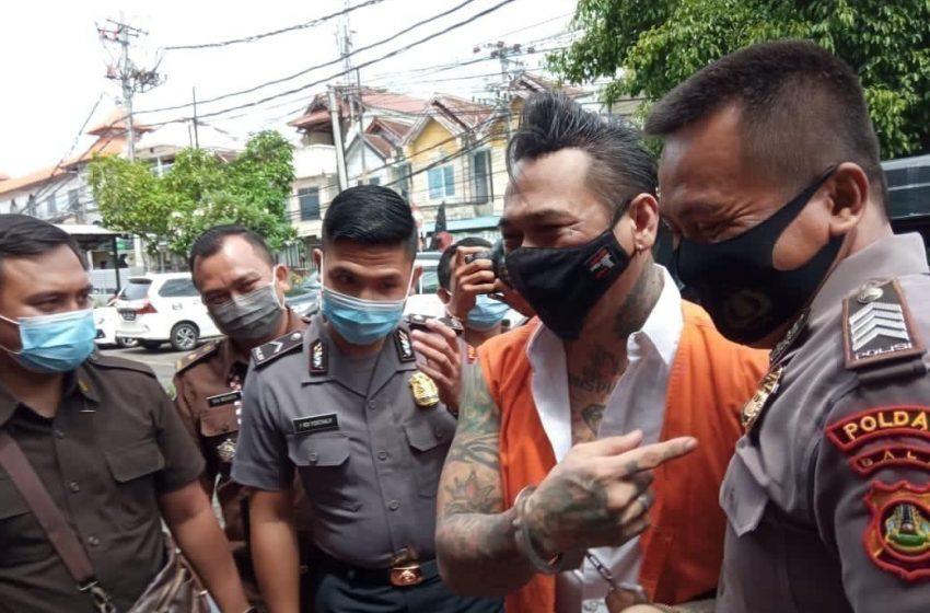 Pandemi, PN Denpasar Tuntaskan Ratusan Perkara