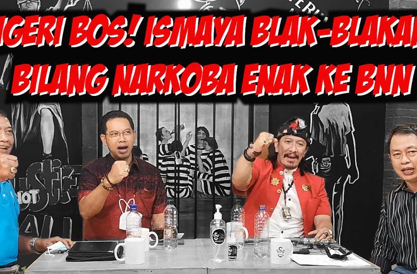 Seriuskah Bali Perangi Narkoba?