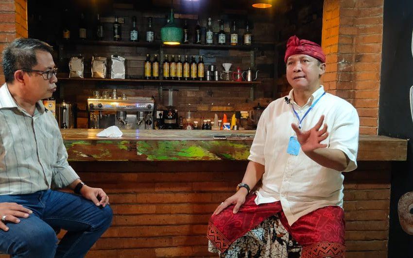 Perpres Miras Dicabut, Ketua Kadin: Itu Menguntungkan Bali