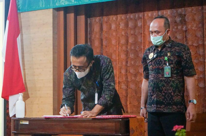Gandeng Pemkot, PN Denpasar Luncurkan Layanan MI dan YU Dilan