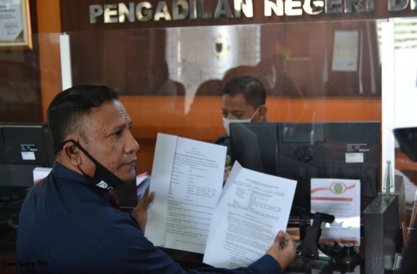 Jaksa Sebut Jerinx Terbukti Bersalah, Gendo: Kami Apresiasi Putusan MA