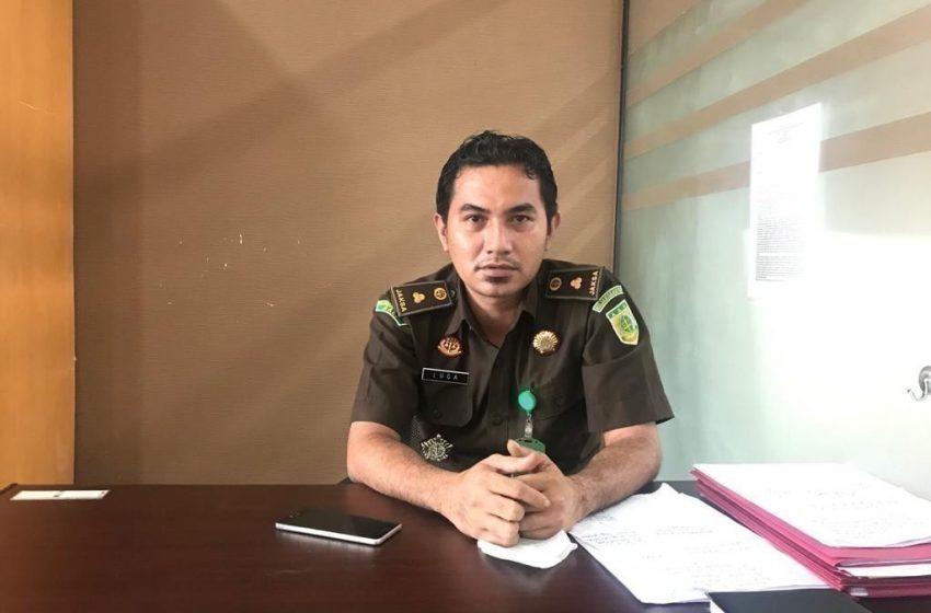 Penyidik Limpahkan BAP Korupsi Kredit Fiktif LPD Gerokgak