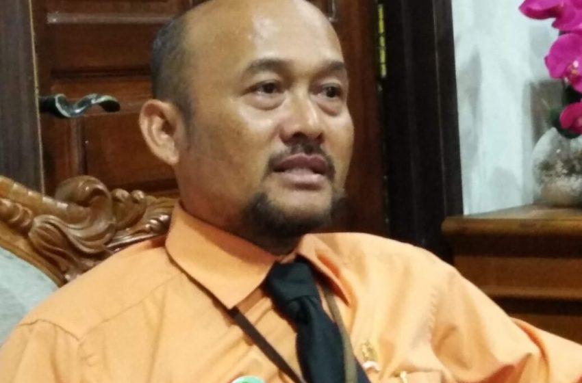 Sukses Pimpin PN Denpasar, Sobandi Ditarik ke Pusat