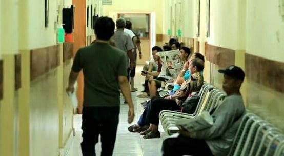 GAWAT! RS Rujukan Pasien Covid di Denpasar Mulai Kedodoran