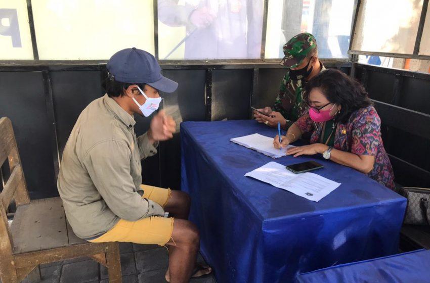 Hari Keempat PPKM Darurat, Pelanggar Prokes Meningkat