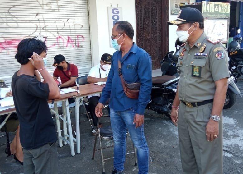 PPKM Darurat, Ini yang Dilakukan Denpasar