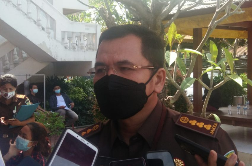 Kasus Bunuh Diri Mantan Kepala BPN, Penyidik Diganjar 3 Bulan