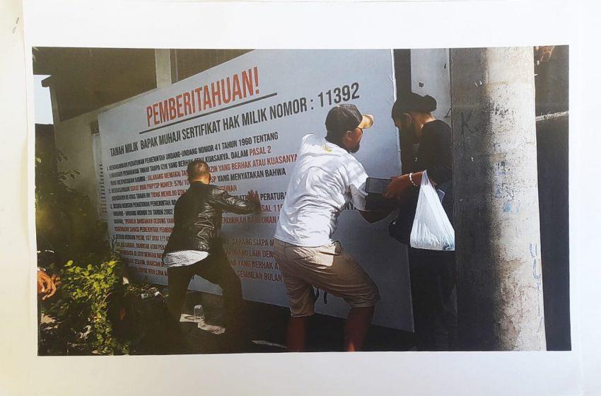 Diduga Menyekap Warga, Oknum TNI Diadili di Pengadilan Militer