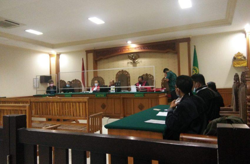 Advokat Teddy Raharjo Sebut Jaksa Abaikan Fakta Sidang