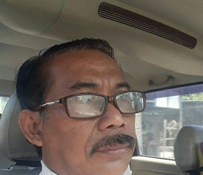 Advokat Teddy Raharjo Dituntut 5 Bulan Penjara