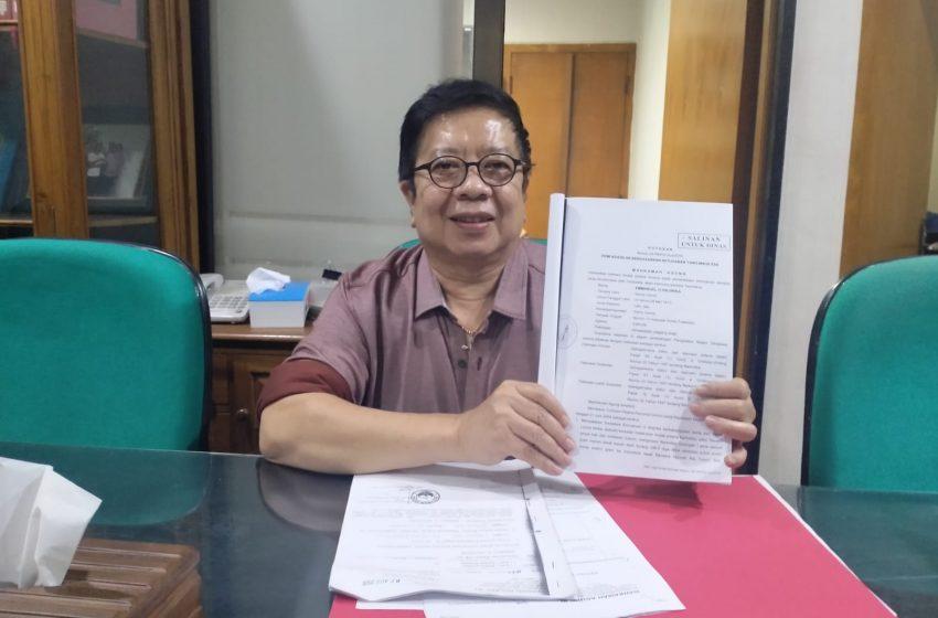 PK Dikabulkan, Penyelundup Heroin Lolos Hukuman Mati