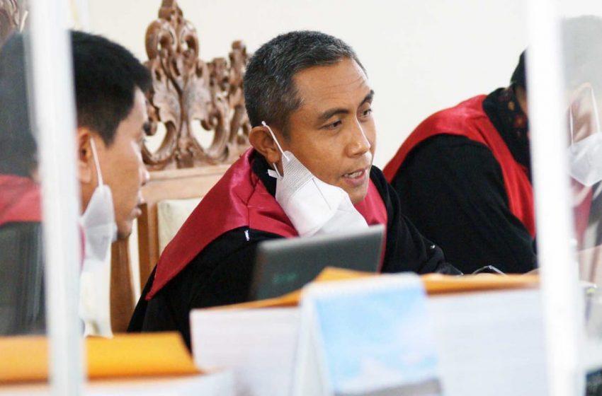 Internet Ngadat, Sidang Zainal Tayeb Terhambat